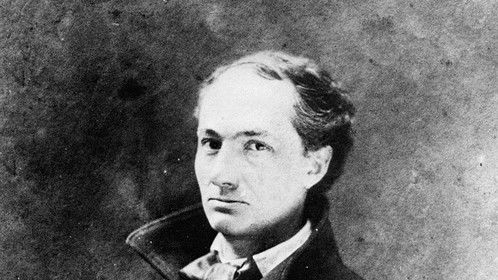 Baudelaire  despised the technocracy of the photograph - he thought it would erase art. It is more than ironic that then that the place where the 'Impressionists' had their first exhibition was Nadar's photographic studio. The film explore this and other oddnesses.
