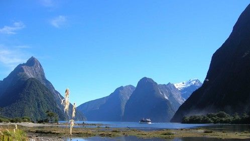 Just a little sample of what is available.  This is South Island New Zealand.