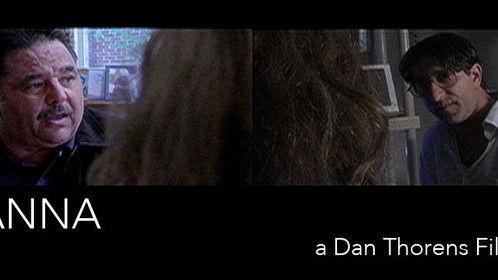 Anna - Short Film