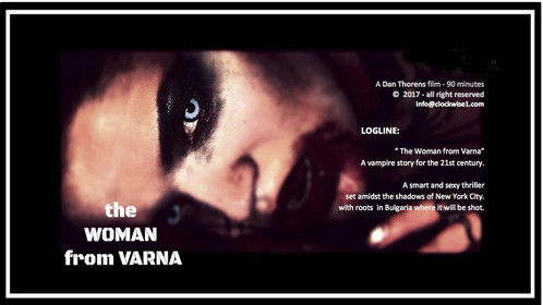 The Woman from Varna - Feature Film