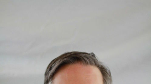 Lane Lovegrove, that executive look