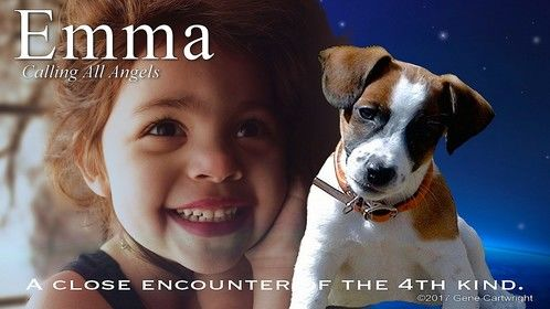Emma, a feisty optimist in the fight of her life, only wanted a dog for her 7th birthday; the terrier she received was from a pet store that never existed.