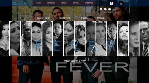 The Fever - Season 2 Cast