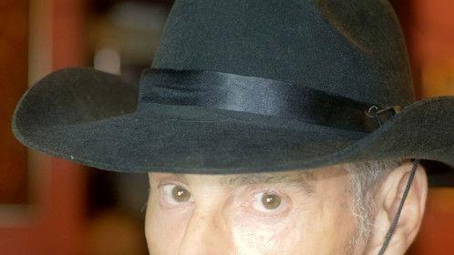 Jack Warner headshot.