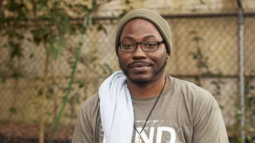 Hip-Hop Artist Meta-Phizz Still Image