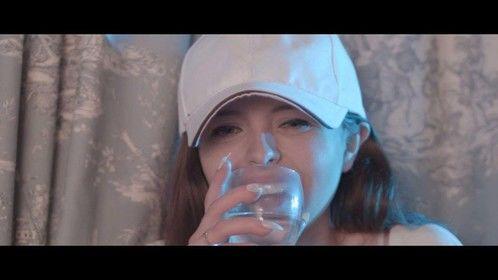 Georgia Taylor Jones as Sophia in Routeless Media's 'Eli'