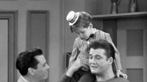 I'll be chatting with Keith Thibodeaux (Little Ricky from I Love Lucy) for an upcoming Ray Shasho Show episode