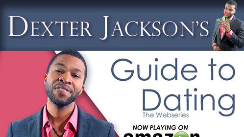 Ad for Dexter Jackson's Guide to Dating