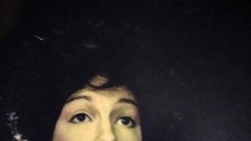 Judy Garland full dress, makeup, Sing-A-Alike artist.