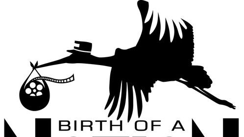 Birth of a Notion Logo