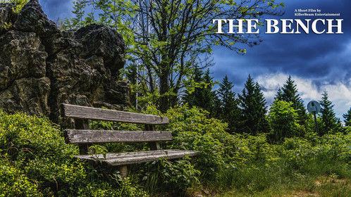 The Bench (Genre Supernatural Drama) Short Film