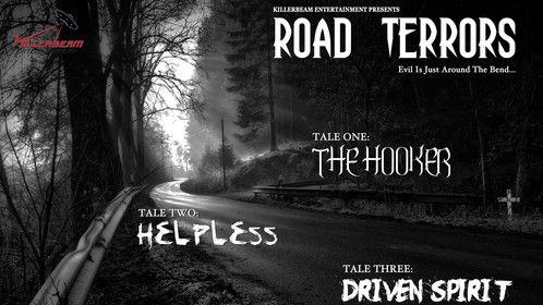 Road Terrors (In Development)