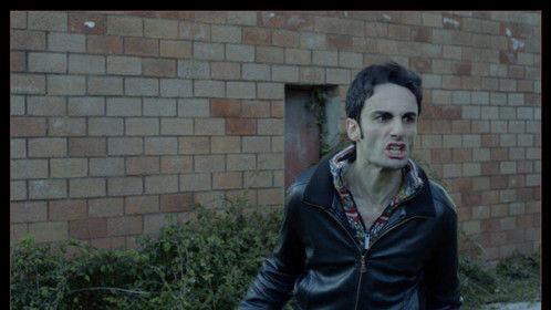 "Giacomo Peddis in ""Ubuntu"". A film by William Bersani, Italy 2014. Cinematographer Philipp Soheili"