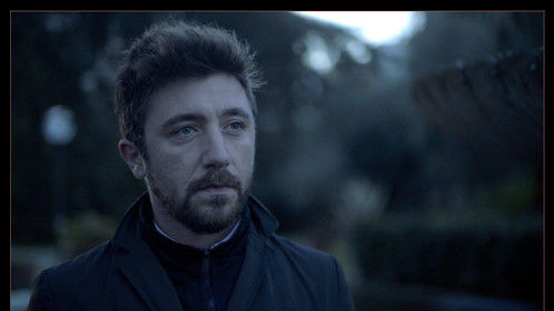 "Giovanni Sconamiglio in ""Ubuntu"". A film by William Bersani, Italy 2014. Cinematographer Philipp Soheili"