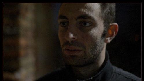 "Giuseppe Cardaci in ""Ubuntu"". A film by William Bersani, Italy 2014. Cinematographer Philipp Soheili"