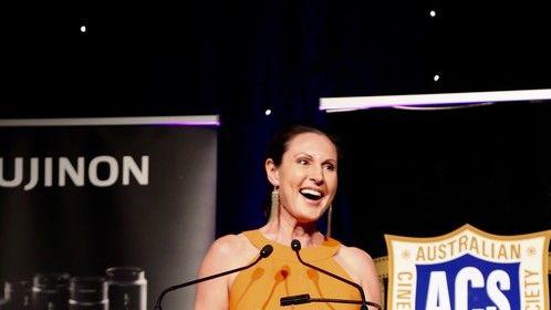 Australian Cinematographers' Awards 2016