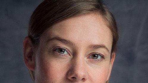 Headshot Tineke Ann Robson By Danann Breathnach