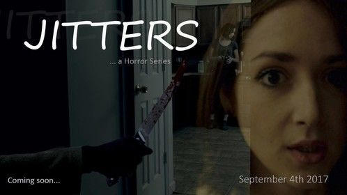"""JITTERS"" Horror Series  Everyone has had something strange, horrifying and downright scary happened to them that gave them the JITTERS.  This series aim to expose those events in a sequence of short horror clips that will send #JITTERS through your body.  Watch today on YouTube : (subscribe and be notified of new content) https://www.youtubec.com/user/productionhousefilms?sub_confirmation=1"