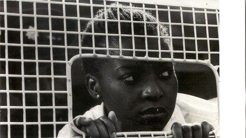 Wabei Siyolwe Tenjy, Cry Freedom, Universal