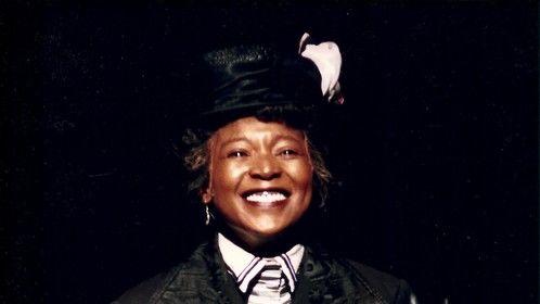 Wabei Siyolwe, Ida B Wells, Constant Star