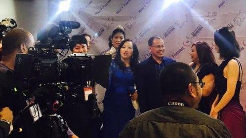 media coverage of 2017 UMFF