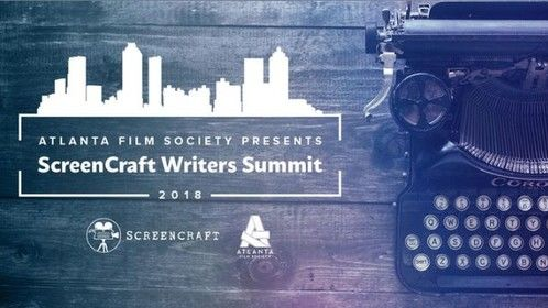 Looks like I'm heading to ATL in April :) Thank you ATLANTA FILM FESTIVAL for selecting my script from 1000+ submissions! Fingers crossed for the Grand Prize!!!  P.S. for those of you who want to attend this amazing Writers Summit, make sure to purchase your badge at the discount prize below as the sale ends TOMORROW Jan 30.  https://www.eventbrite.com/e/2018-screencraft-writers-summit-tickets-39259558396?aff=ebdsorderfblightbox