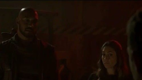 recent episode on agents of shield season 5