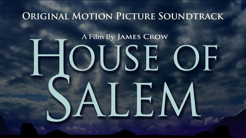 """My Soundtrack to """"House of Salem"""" out on iTunes this month (Feb 2018)"""