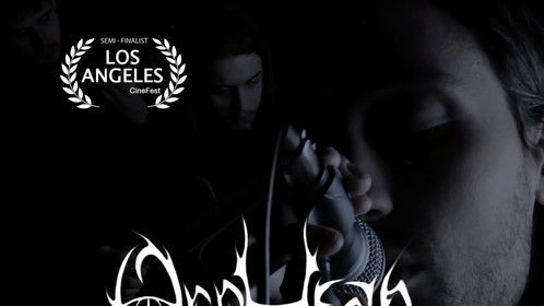 """Hello everyone! I'm happy to announce that my latest project """"The Cold Embrace"""" music video I made for the death metal band Orphean is semifinalist at """"Los Angeles CineFest"""" and now it's entered at final competition! :) Stay tuned for more!! """"The Cold Embrace"""" is the second track from their EP """"Perseverance"""" out in June 2017. Recorded and mixed by Kami Kopat at KK Digital Recording.  ::::: THE COLD EMBRACE - ORPHEAN ::::: Full Video => https://youtu.be/MPPswC9TBKA  Visit: https://www.facebook.com/MathiasRat https://www.facebook.com/OrpheanOfficial https://www.lacinefest.org"""