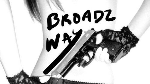 New up and coming series, Broadz Way created by Screenwriter & director Monique Teagle. Check out Episode 1 Available on YouTube.