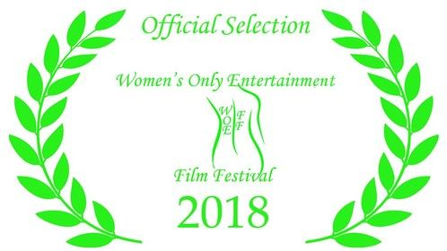 #1891249472894151339  My Short Film SOMETHING ABOUT HENRY IS NOW AN OFFICIAL SELECTION of WOMEN'S ONLY ENTERTAINMENT FILM FESTIVAL!
