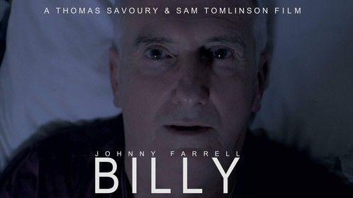 'Billy' wins it's first award!
