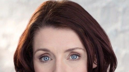 Michelle Darkin Price Actor