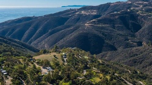 Lotus Transcendence Retreat - Malibu Ranch Location available for filming and events 25 acres near the ocean with cabins idea for Corporate events and retreats for groups. Contact Info@theDreamMakerCompany.com
