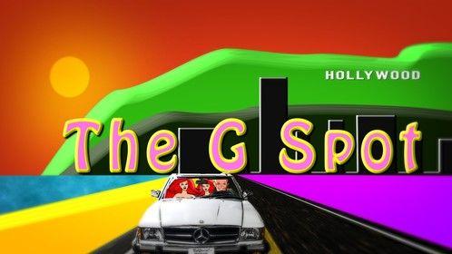 """The """"G"""" Spot."""
