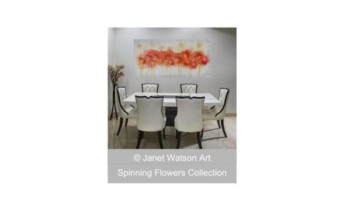 Janet Watson Art