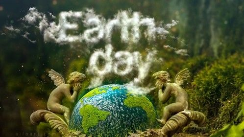 "HAPPY EARTH-DAY EVERYDAY...  ""Our Only Home, Planet Earth has always been a generous mother. She has always provided us with food, Air, Water, Shelter and Happiness. Let us return her favour by preserving and protecting her. Happy Earth Day 2018.""  Join The Movement For A Better Tomorrow - https://www.earthday.org/  #EarthDay #EarthDay2018 #Earth #EarthDayEveryday #Ecology #Green #GoGreen #GreatOutdoors #GoOutside #Nature #Recycle #ParisAgreement #NatureLovers #ClimateChange"