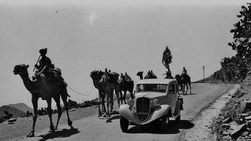 #1935363733006067985 Asmara-Keren road