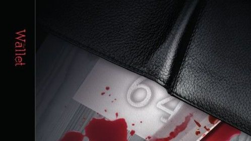 "Available, ""The Wallet"" Script by Patricia Shannon, based on ""The Wallet"" by Roger Rapel  The finding of a woman's wallet leads to a 'cold case' investigation, causing the awakening of an evil entity from a horrifying Parallel Zone, which enters the investigators' bodies. Then partners up with the finder of the wallet to go on a murder spree."
