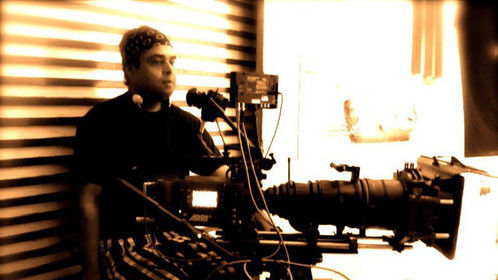 Rajiv Jain (cinematographer)