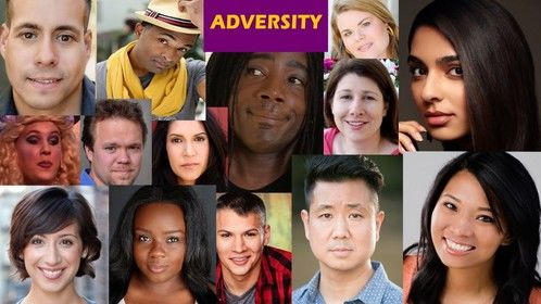 First, a very big THANK YOU for choosing to support our comedy web series, Adversity. We have raised over $21,000 so far which is almost 60% of our goal. We are deeply humbled by the support from our contributor's generosity and are very excited to bring this project to life. If you missed the opportunity to donate before the Indiegogo Campaign ended, you can now contribute on our GoFundMe Page for finishing funds https://www.gofundme.com/adversitytheseries  #1960979721730663324