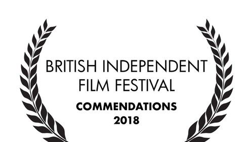 2018 - Received a commendation for Best Unproduced Screenplay, titled Grandfathers at the British Independent Film Festival 2018