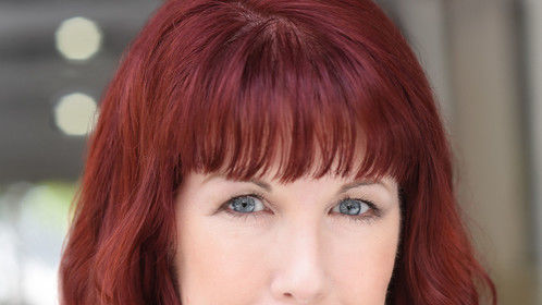 Kelly Camille Patterson Headshot