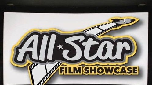 Looking forward to heading up the Film Showcase for the All-Star Comic-con in the Washington, DC area this weekend! https://www.theallstarcomiccon.com/  All the indie filmmakers would love to have your support + if offers something cool to do! :)