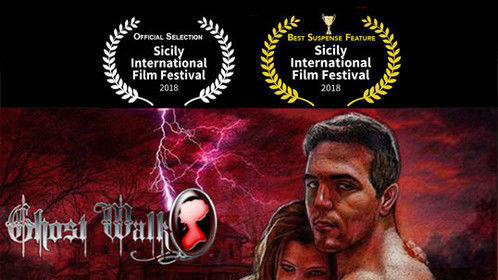 "Sicily International Film Festial ""Best Suspense"" Feature"