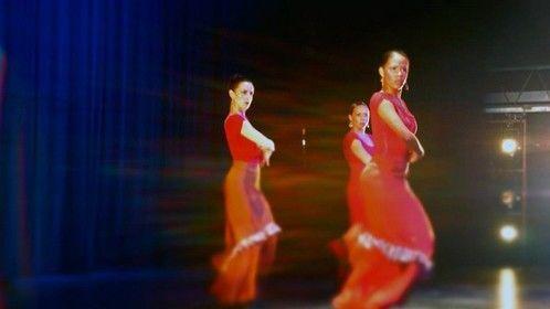 Soulé performance  Aire Dance Company
