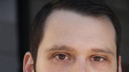 Evin C Anderson - Headshot 2