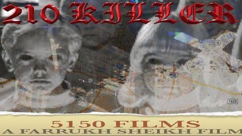 210 Killer poster