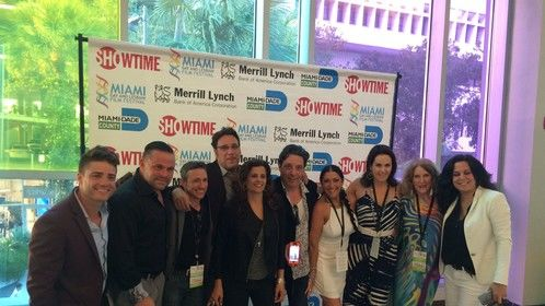 ALTO Premiere at Miami Gay and Lesbian Film Fest