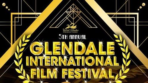 If you're in Glendale today (Sunday 7th) then you can hear one of my scores in the moving film 'Who Will Remember' at the Glendale International Film Festival:   https://www.laemmle.com/films/44570  #filmmaking #filmmusic #filmscore